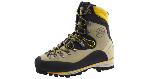 Botas de montaña La Sportiva Nepal Trek EVO GTX beige/negro